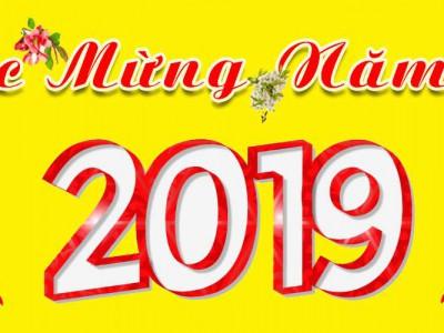 Thế Giới Xe Tải chúc mừng năm mới