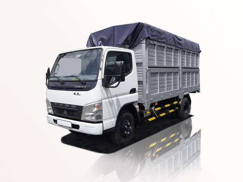 Bảng Giá Xe Tải Fuso Cập Nhật Mới Nhất Tháng 03/2021