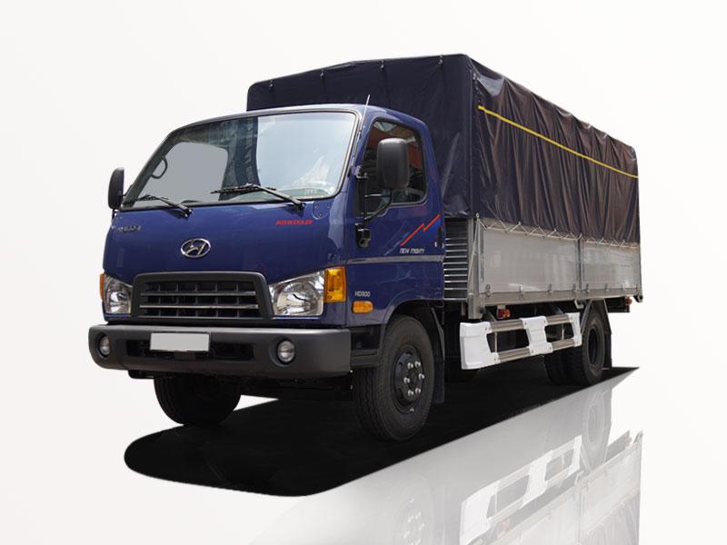 Bảng Giá Xe Tải Hyundai Cập Nhật Tháng 07/2021
