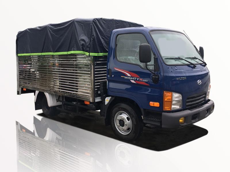 Bảng Giá Xe Tải Hyundai Cập Nhật Tháng 09/2020
