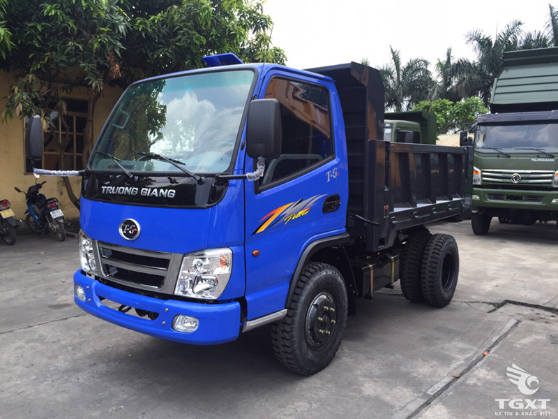Xe Ben Dongfeng Trường Giang 3T49
