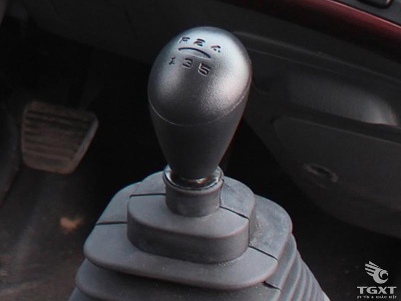 Xe Ben Hyundai 7 Tấn Hyundai New Mighty 2017