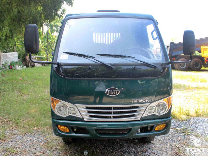 Xe Ben Cửu Long TMT 2T5 -  ZB3824D