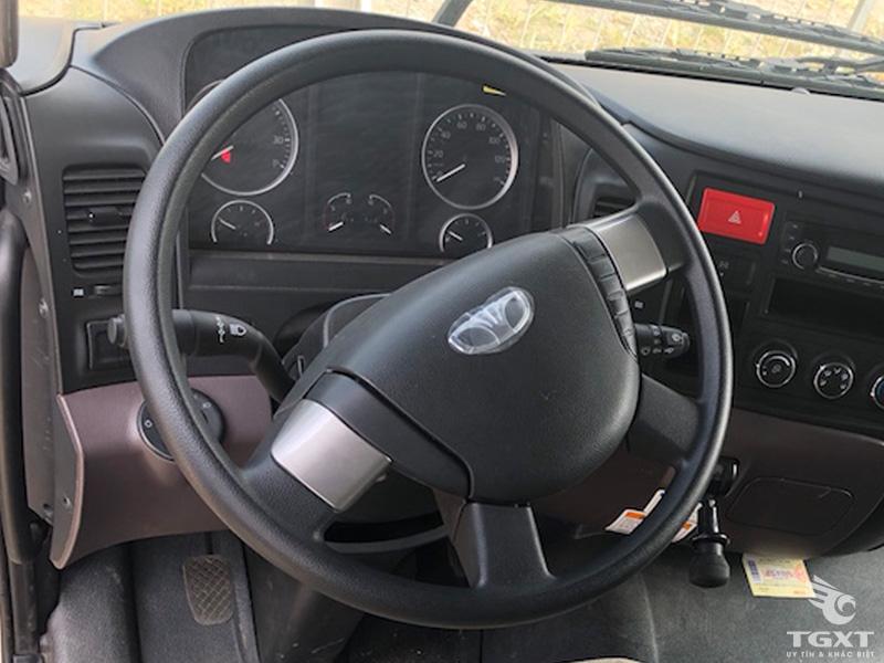 Xe Đông Lạnh Daewoo Maximus 9 Tấn - HC6AA