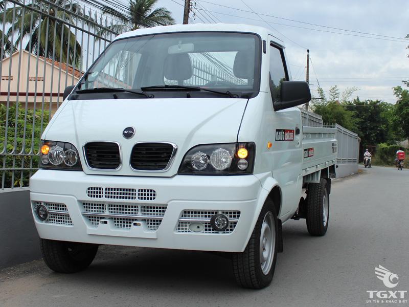 Xe Tải Thái Lan DFSK EQ1020 Thùng Lửng 990kg