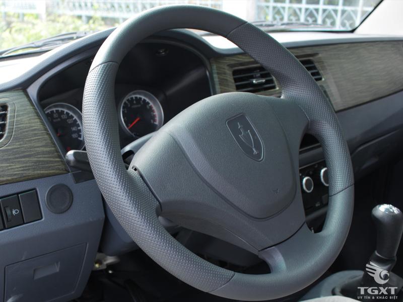 Xe Tải Van Dongben X30 700Kg 5 Chỗ Ngồi