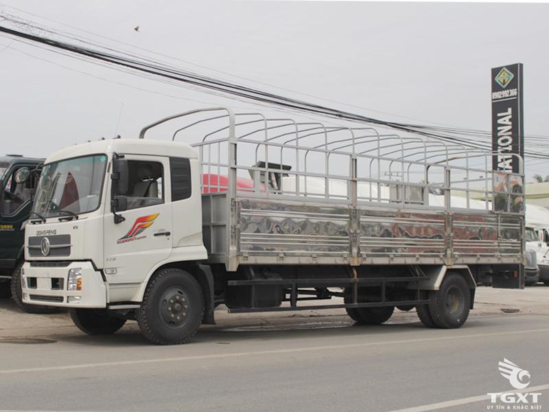 xe-tai-Dongfeng-B190-thung-bat