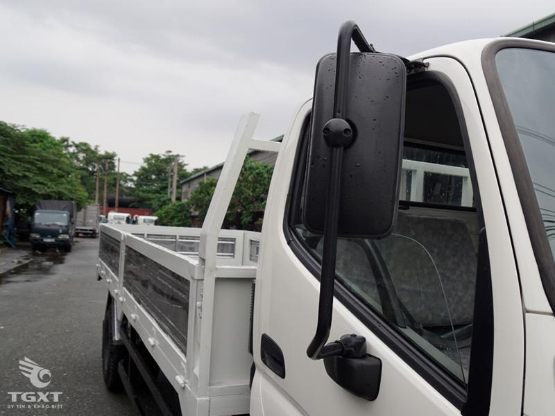 Xe Chở Rác Thùng Rời Hooklift Hino WU342L 6 Khối