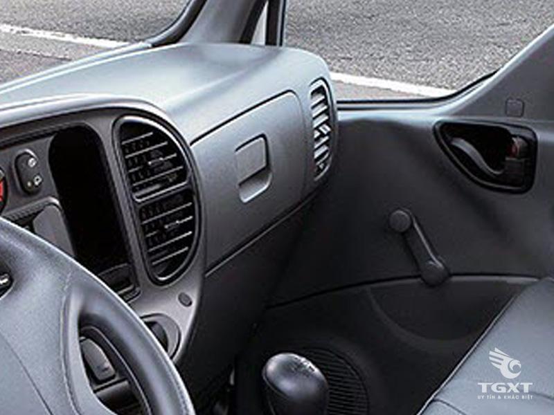 Xe Đông Lạnh Hyundai New Mighty 75S 3.9 Tấn