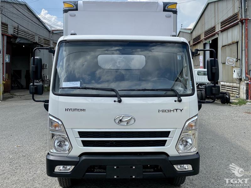 Xe Tải Hyundai Mighty EX8 GT S1 6 Tấn Thùng Bảo Ôn