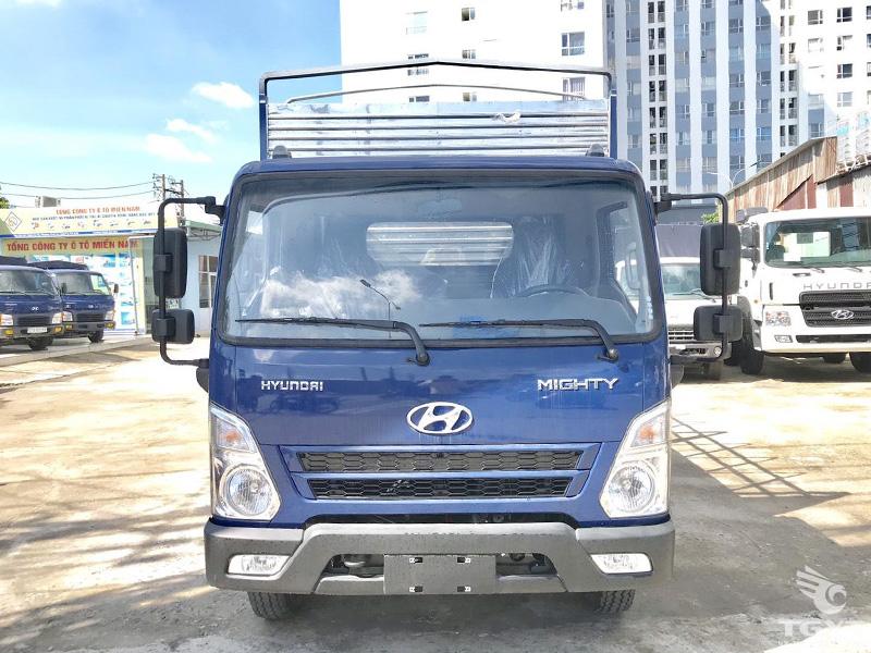 Xe Tải Hyundai Mighty EX8 GT S2 7 Tấn Thùng Bạt