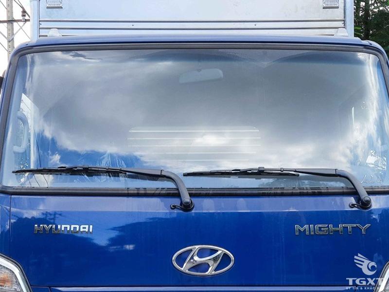 Xe Ben Hyundai EX8 GT 6T4 5 Khối
