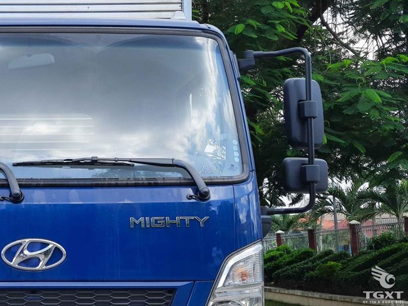 Xe Tải Hyundai Mighty EX8 GTL 7 Tấn Thùng Kín