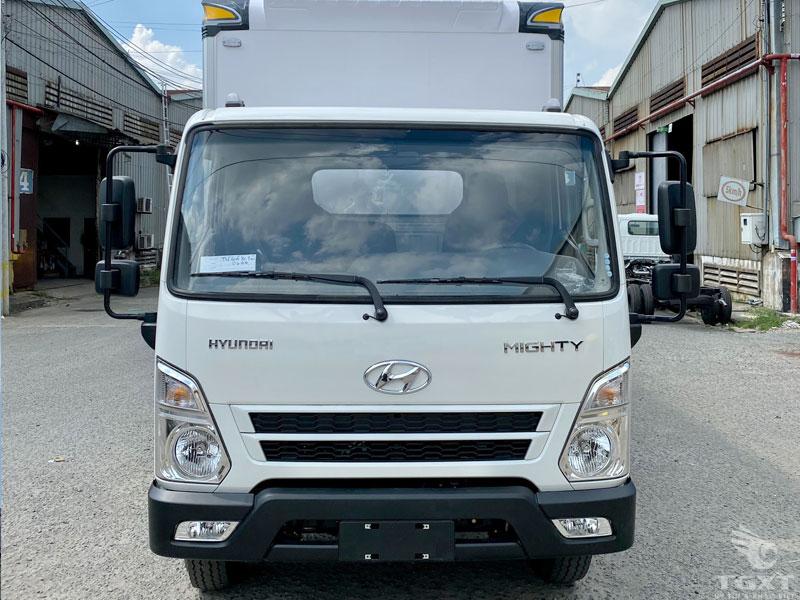 Xe Tải Hyundai Mighty EX8 GT S2 7 Tấn Thùng Bảo Ôn