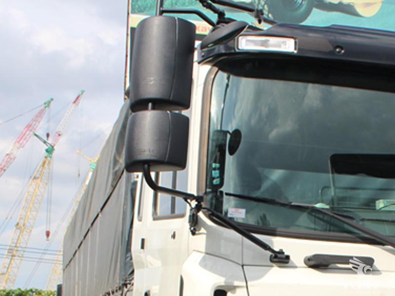 Xe Bồn Chở Xăng Dầu Hyundai HD240 16 Tấn 22 Khối