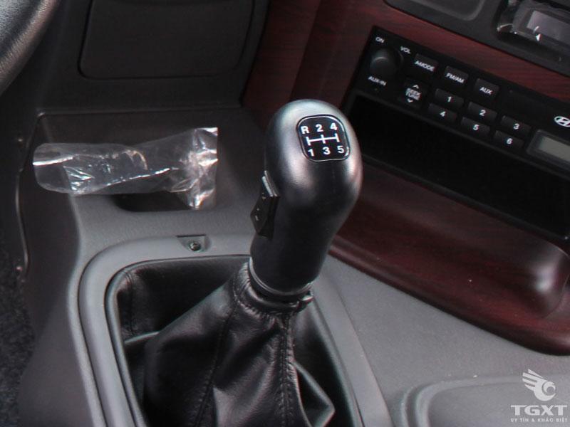 Xe Đông Lạnh Hyundai HD250 14 Tấn 3 Chân