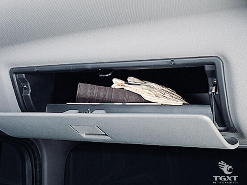 Xe Tải Hyundai HD360 20 Tấn Thùng Lửng