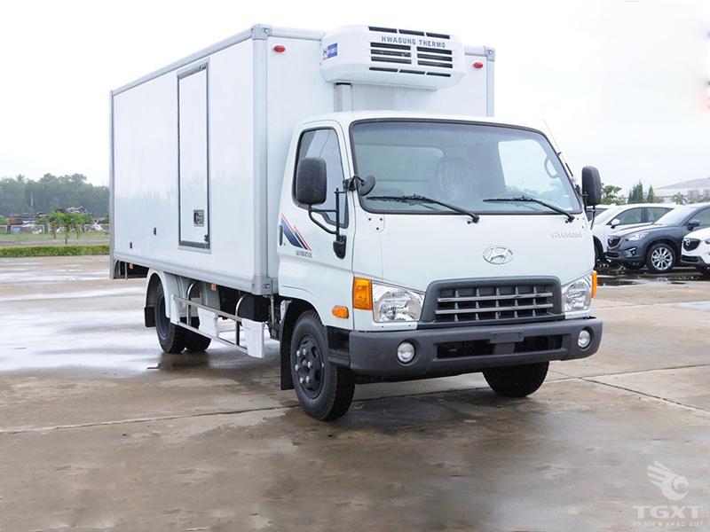 Xe Đông Lạnh Hyundai HD99 6T5