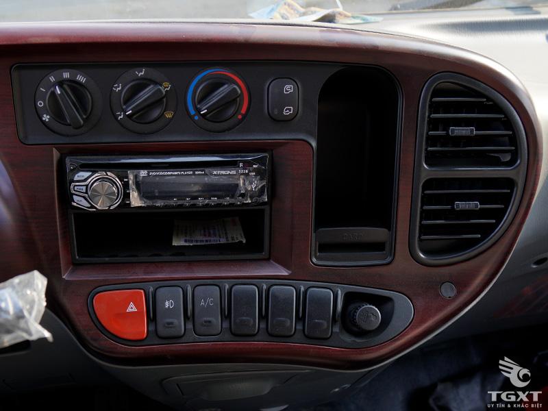 Xe Đông Lạnh Hyundai New Mighty 2017 7T2