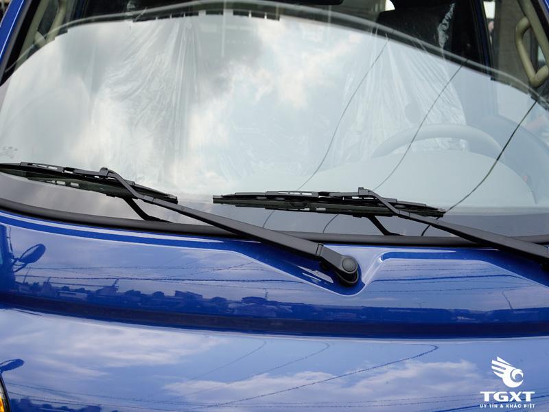 Xe Tải Hyundai New Porter H150 1.5 Tấn Thùng Bảo Ôn