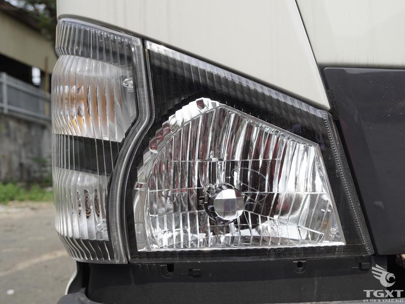 Xe Đông Lạnh Isuzu QKR77HE4 1T9