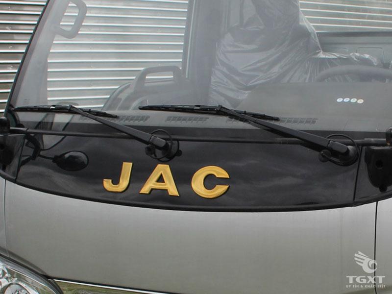 Xe Tải Jac HFC 1025K1 1.25 Tấn Thùng Lửng