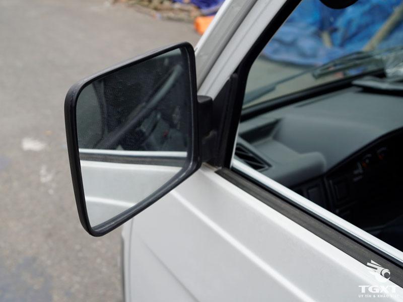 Xe Tải Suzuki Blind Van 500Kg