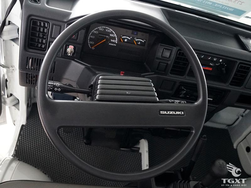 Xe Tải Suzuki Blind Van 600Kg