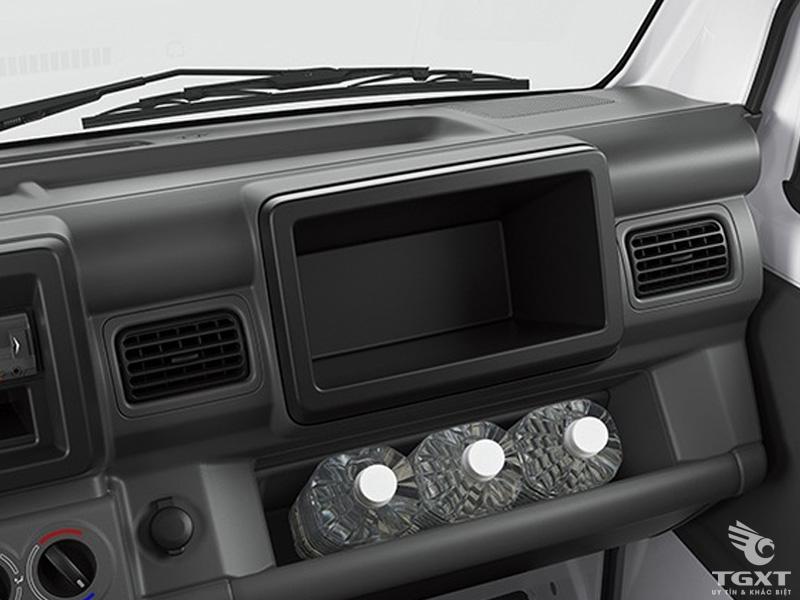 Xe Tải Suzuki Carry Pro 2019 700Kg Thùng Lửng