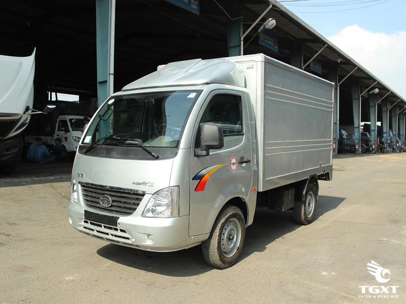 Đánh Giá Xe Tải Tata: Mẫu xe tải nhẹ số 1 Việt Nam