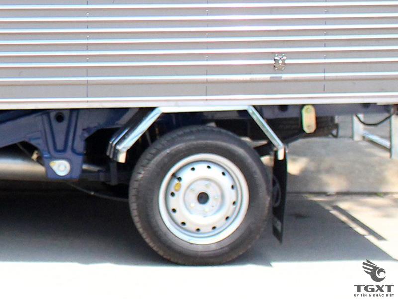 Xe Tải Veam VPT095 990Kg Thùng Bán Hàng Lưu Động